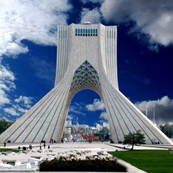 هتل های تهران