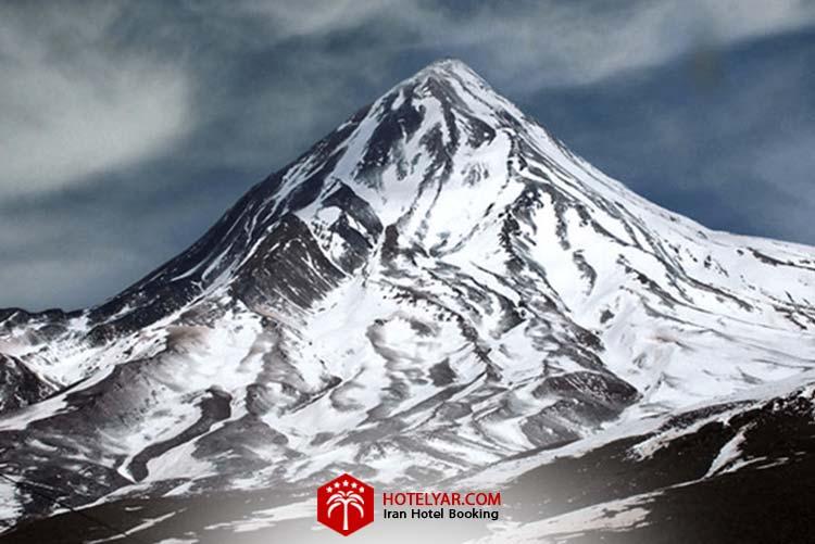 تصویر کوهستان های ایران