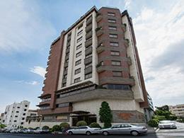 هتل اسکان الوند تهران