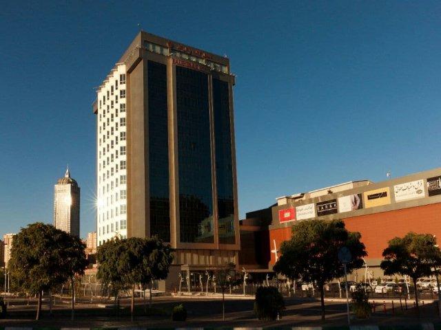 هتل لاله پارک تبریز
